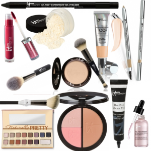 My Top 11 It Cosmetics Must-Haves!