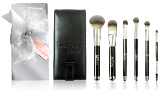 ***Bonus Addition*** The final 2 It Cosmetics Brush Sets are NOT from Ulta ...