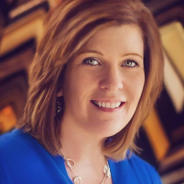 Brenda Eckhardt
