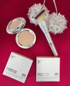 It Cosmetics 30 Seconds To Flawless Kit!