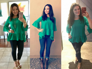 The Cutest Tops & Fall Finds!