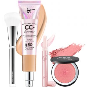 It Cosmetics March 2018 Customer Favs QVC Kit!